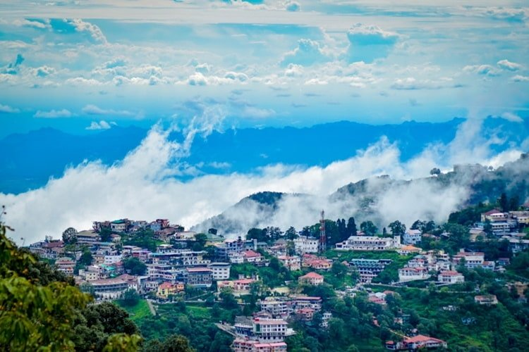 10 Best Places To Visit In Mussoorie Hill Station