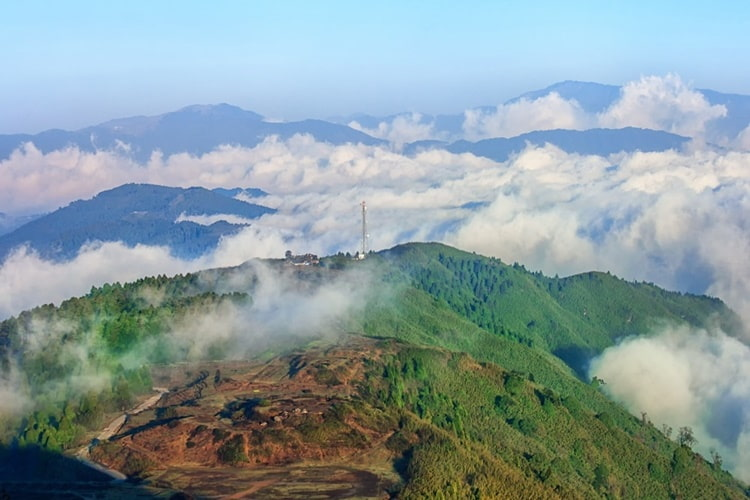 11 Best Place To Visit In Darjeeling City Tourist Places List