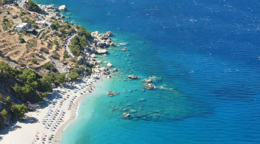 Things To Know Before Traveling To Greece: Things Not To Do In Greece