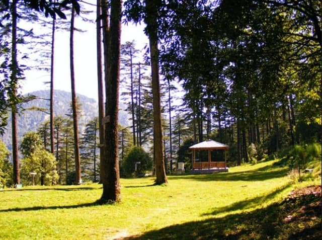 Dhanaulti Tourist Places
