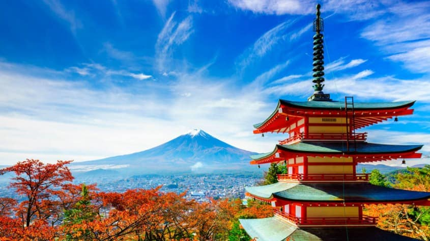 Things To Know Before Traveling To Japan: Things Not To Do In Japan