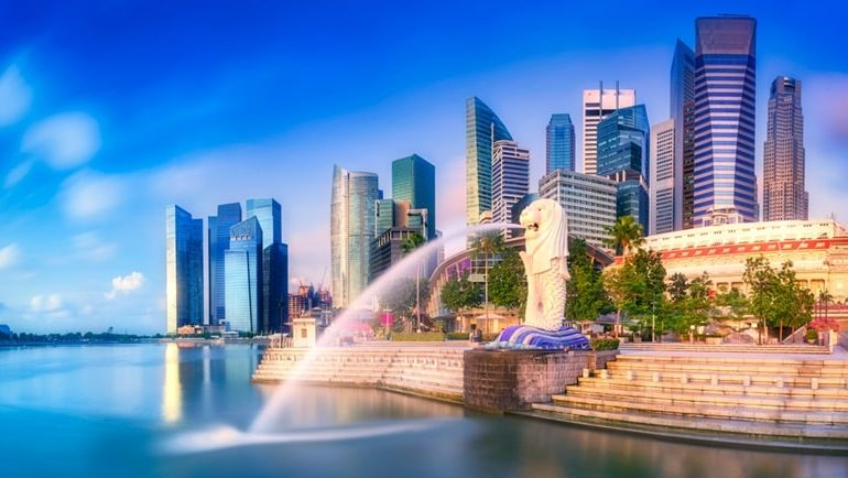Singapore Hot Spot For Tourist: Singapore Tourist Attractions
