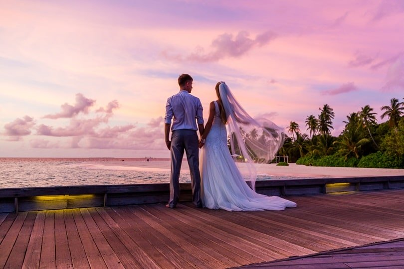 Top 25 Honeymoon Destination In The World