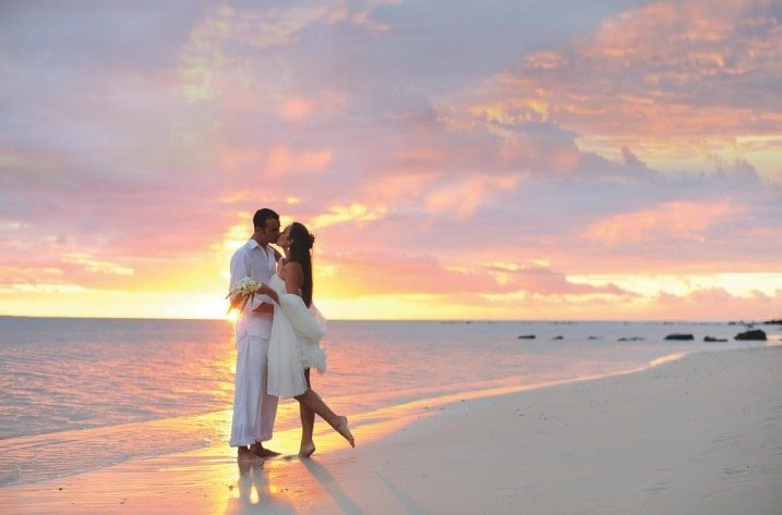Romantic Honeymoon Trip Ideas