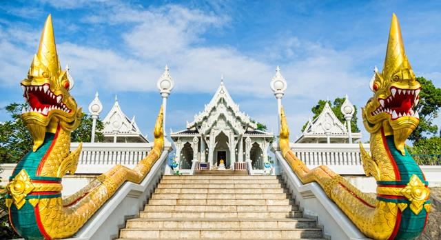 15 Places You Must See in Thailand - David's Been Here