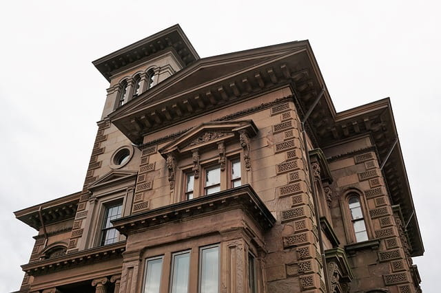 Victoria Mansion History Places To Visit In Portland
