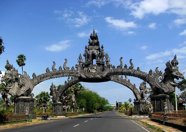 Indonesia For Adventure And Spa