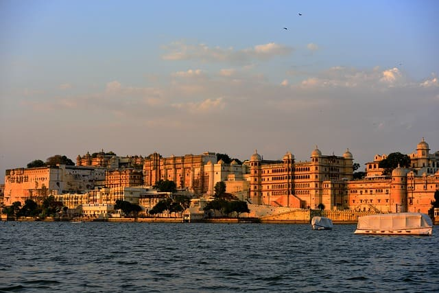 How Much Would A Trip To Udaipur Cost