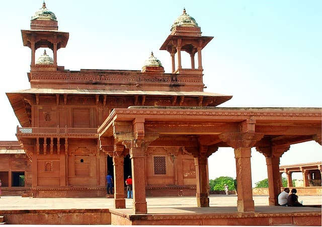 Fatehpur Sikri History  Historical Places In India