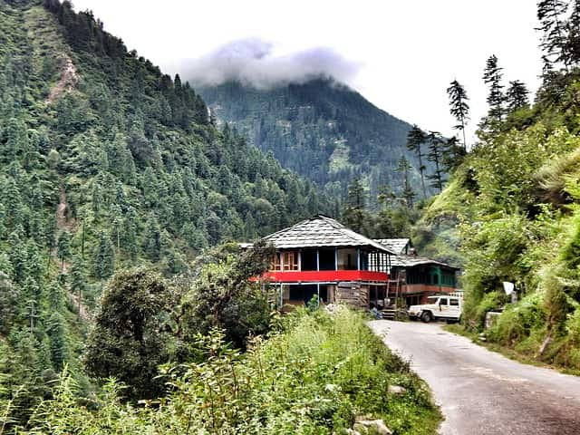 Kasol Is Famous For
