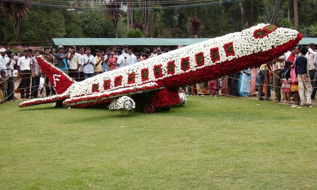 Indulge In Summer Festival Of Ooty Tourism