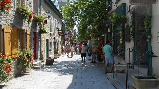Best Time To Visit Quebec City