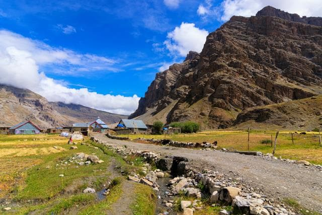 Drass To Leh Distance And Drass Tourism