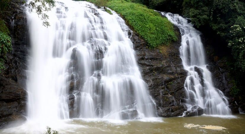 Abbey Falls Places To Visit In Coorg