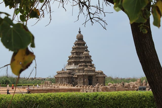 Tourist Places Near Bangalore Mahabalipuram Chennai
