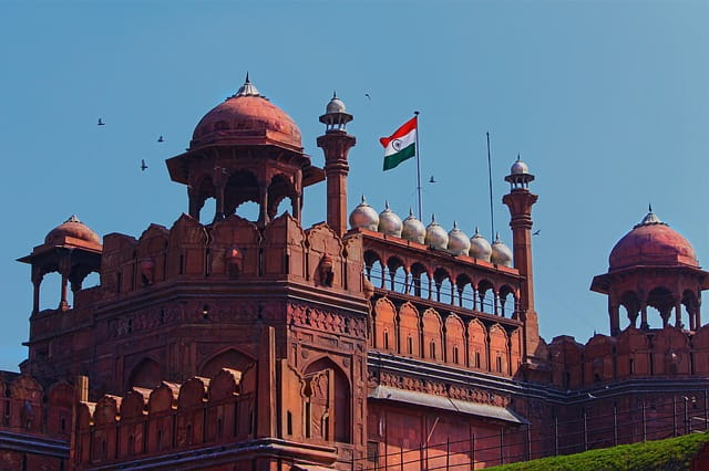 Red Fort Information Delhi Tourist Places