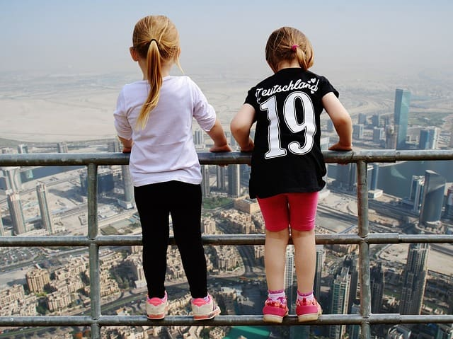 Best Time To Visit Burj Khalifa Observation Deck