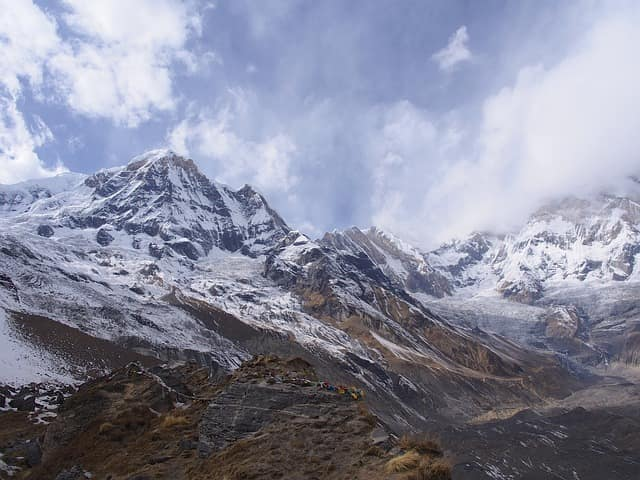 Nepal For Heavenly Landscapes