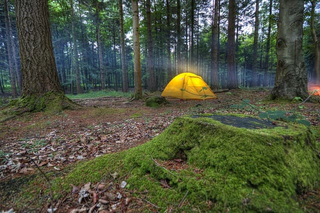 Best Camping In Kasol Tourism