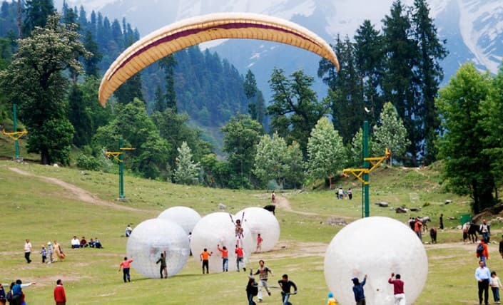Things To Do In Manali Trip