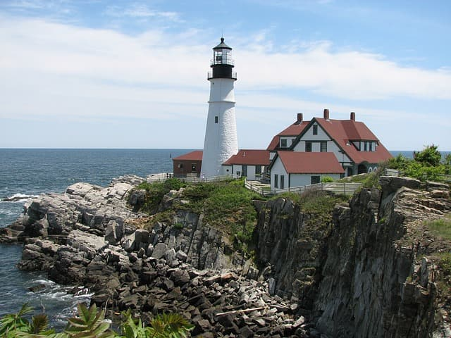 Photograph Places Near  Lighthouses Things To Do In Portland