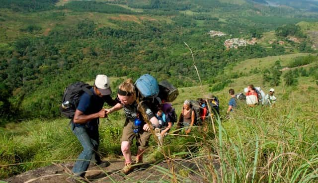 Ranipuram Places To Visit In Coorg