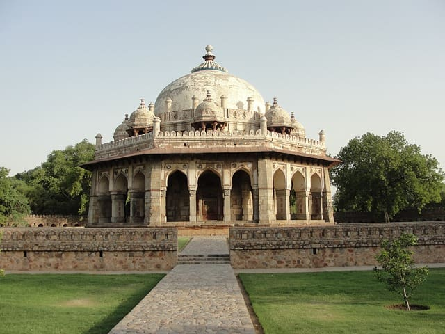 Humayun's Tomb Facts Delhi Tourism