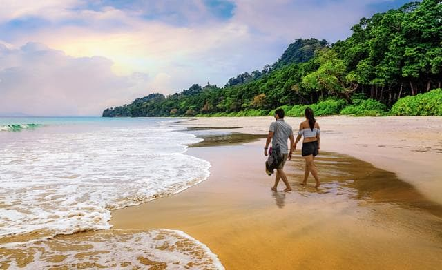 Best Honeymoon In Andaman In December