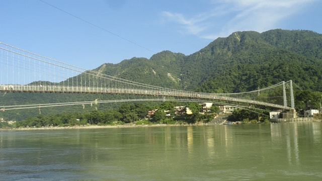 Cheapest Package For Rishikesh