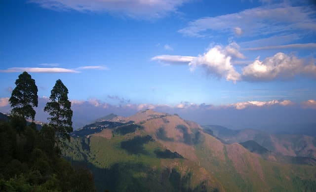 Kalsi Hill Stations Uttarakhand A Places To Visit In Chakrata