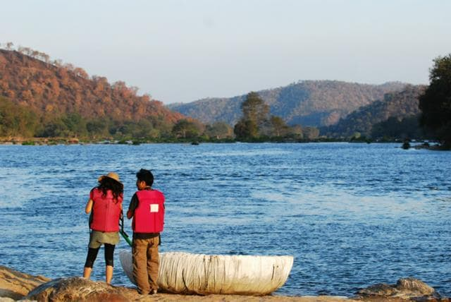 Tourist Places Near Bangalore Bheemeshwari Adventure & Nature Camp
