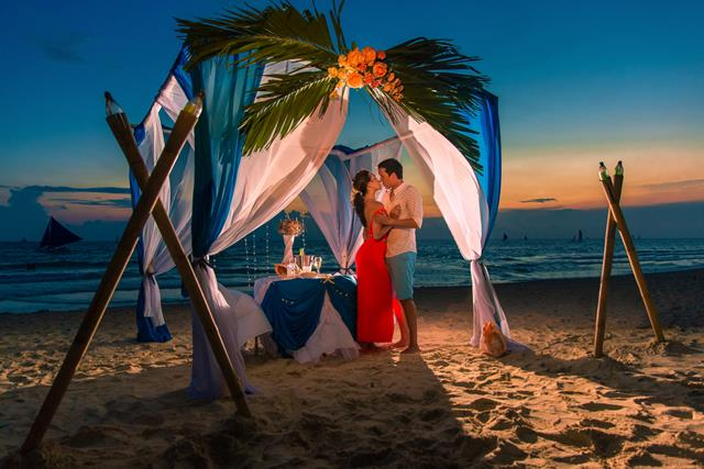 Best Beach in Goa For Honeymoon Couples