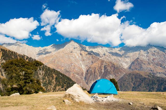 Triund Mcleodganj Tourism