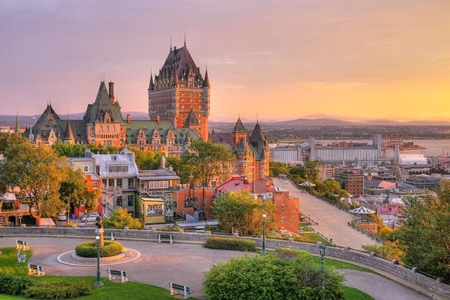 Things To Do in Quebec City And Attractions