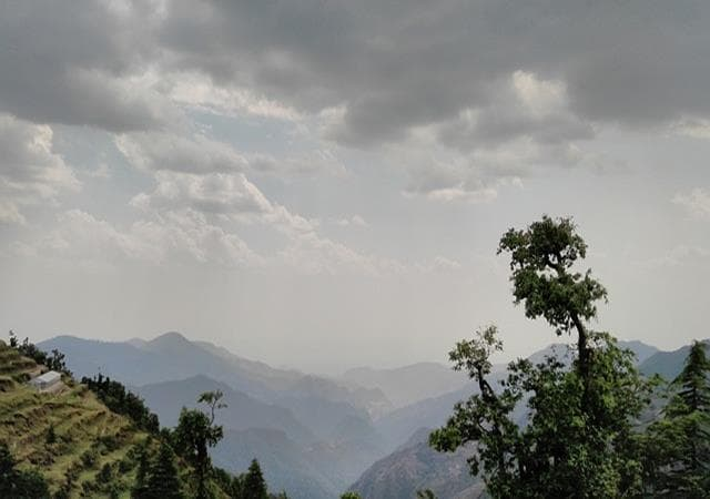 Places To Visit In Kanatal Dhanaulti Hill Station