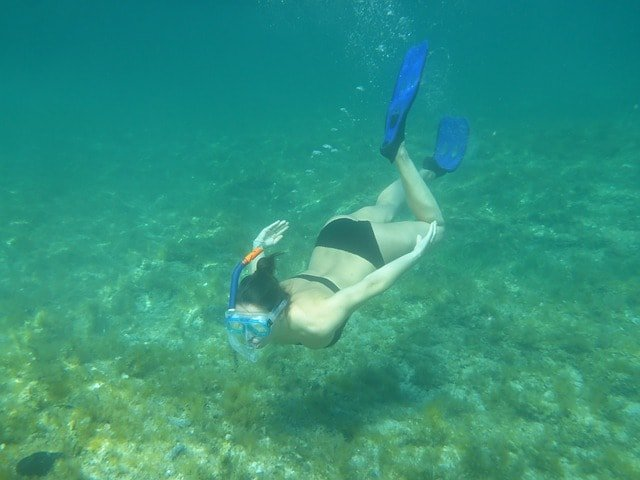 Hanauma Bay Snorkeling Things To Do In Oahu Hawaii