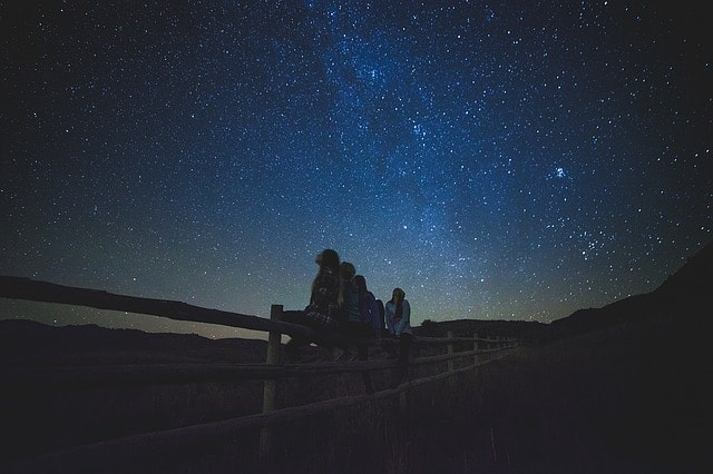 Things To Do In Spiti Valley Stargazing