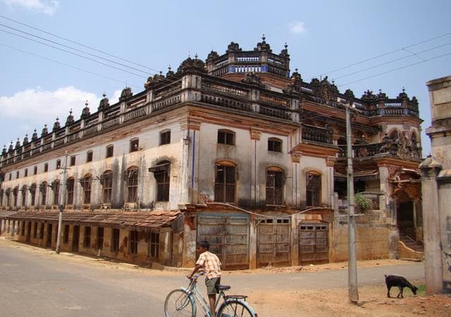 Places Near Bangalore Chettinad Tamil Nadu