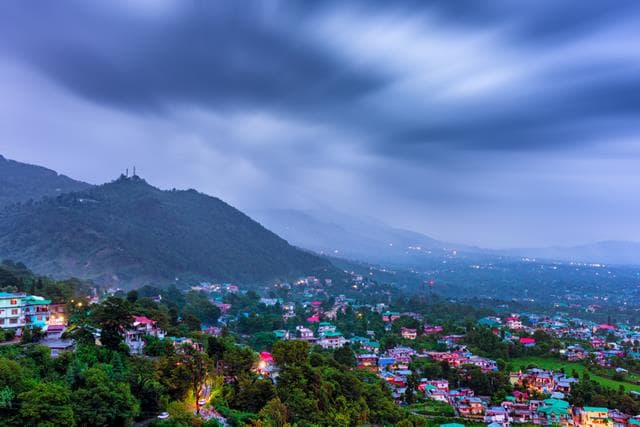 Places To Visit in Dharamshala Tourism Himachal Pradesh