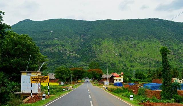 Places Near Bangalore  Yelagiri Hills