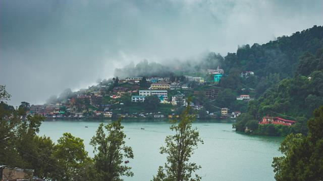 Places To Visit In Nainital Tourism: The Nine Lake Of Nainital Tourist Places