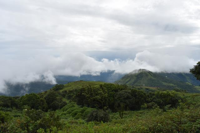 Best Places To Visit In Chikmagalur From Bangalore In 3 Days Tour