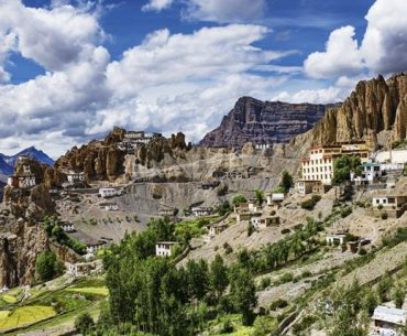 Things To Do In Spiti Valley Tourism: Offbeat Places In Spiti Valley Tours