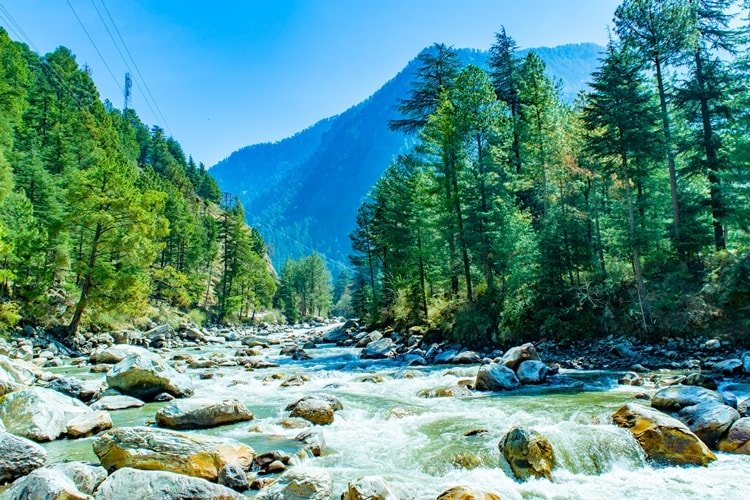 Places To Visit In Kasol Tourism
