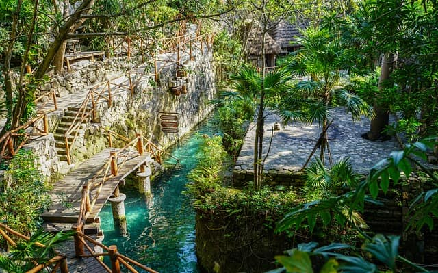 Things To Do In Cancun With Kids: Selvatica Gimme All Tour