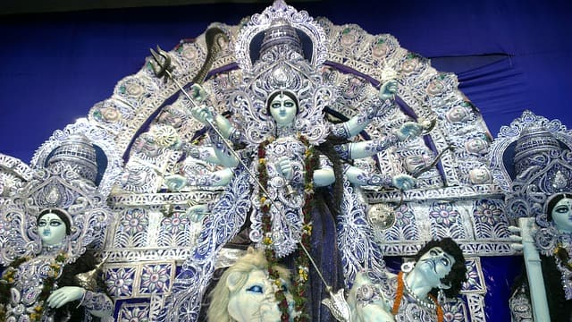 When Is Durga Puja 2018
