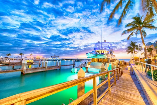 Things To Do In Florida Keys Vacation