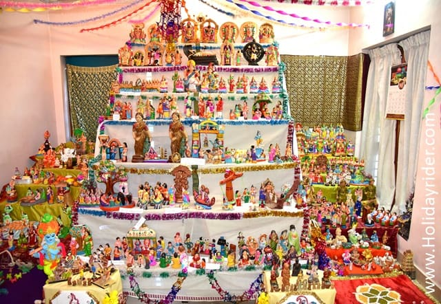 Tamil Nadu Famous Places To Visit In Durga Puja 2018