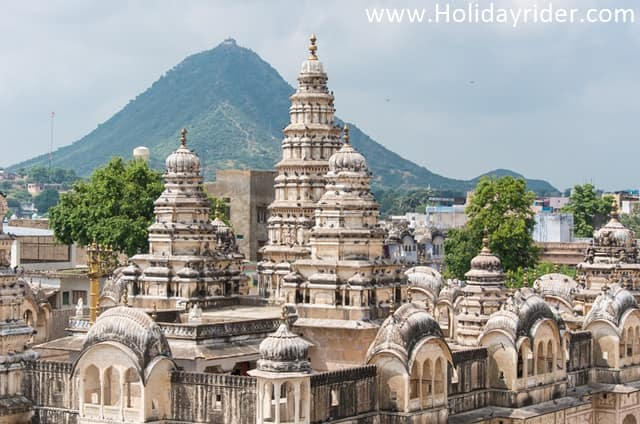 Raghunath Temple Places To Visit In Pushkar