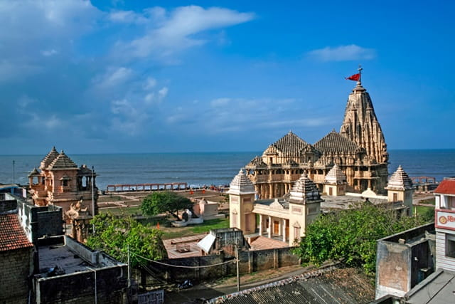 A Holy Trip To Somnath Temple Gujarat